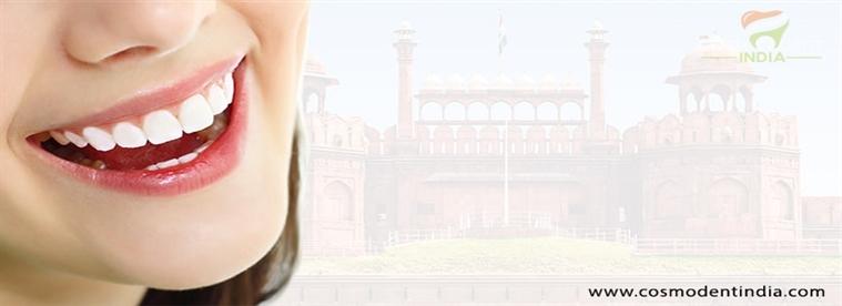 最好的地方換牙科旅遊在印度