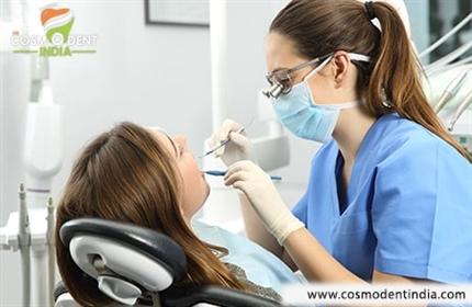 elegir el mejor cuidado dental en gurgaon