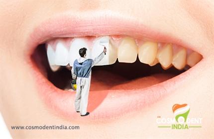 طبيب أسنان في جورجاون