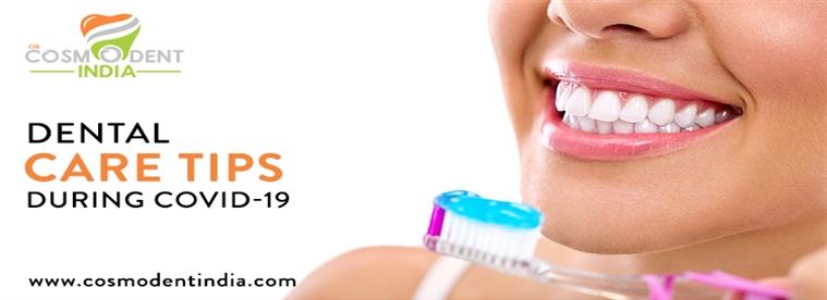 стоматологический уход-советы