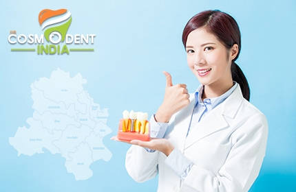 tratamiento dental en delhi