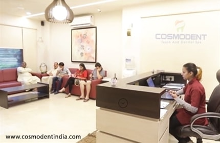 why-is-cosmodent-india-the-best-dental-clinic-in-gurgaon