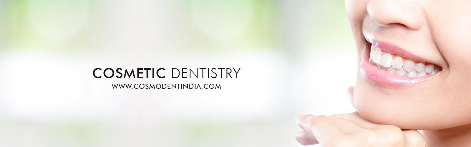 化粧品 - 歯医者 - デリー