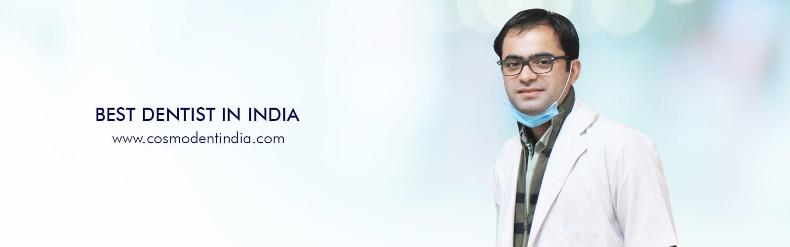 meilleur dentiste en Inde