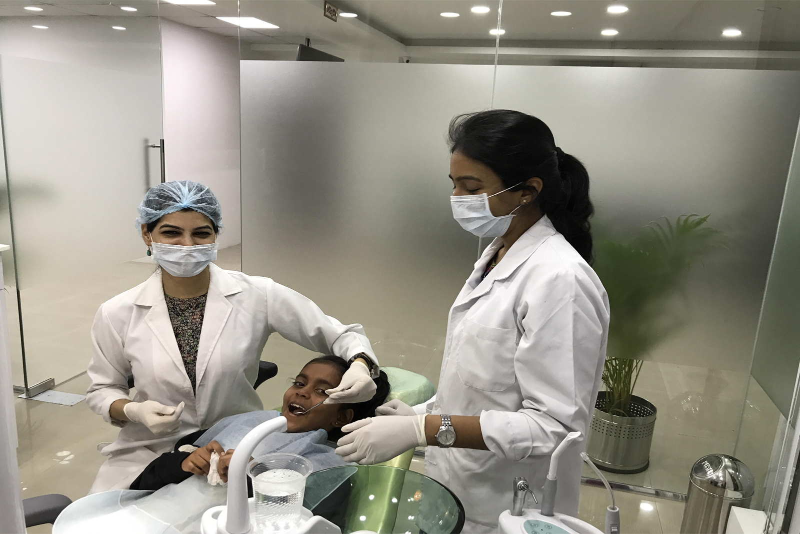 clinica dental en Bangalore