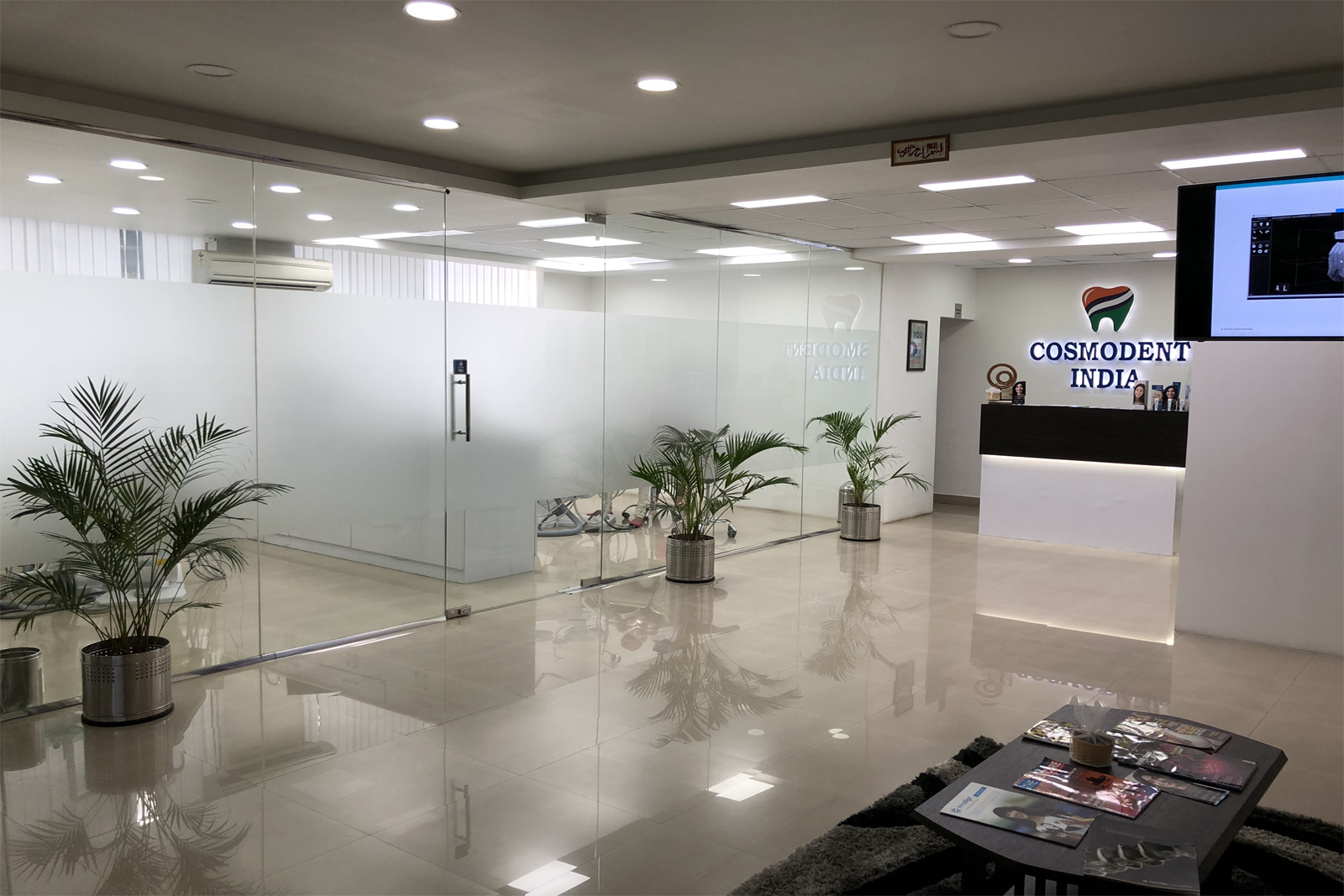 clinica dental en gurugaon